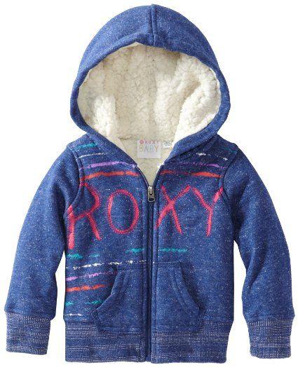 Amazon.com: Roxy Baby-Girls Infant Royal Rose: Clothing
