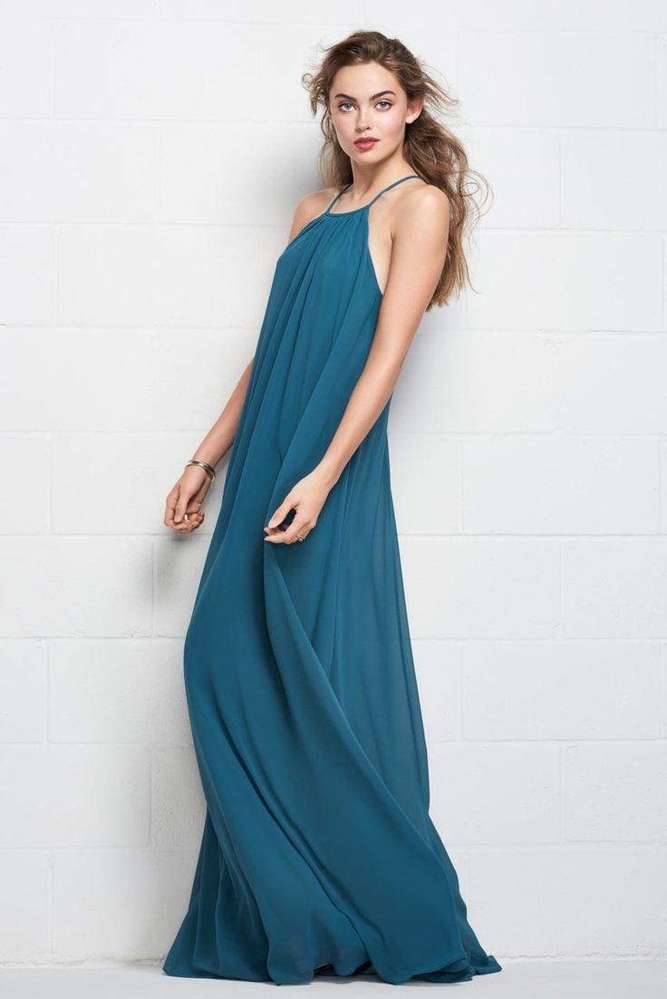606 best Bridesmaid Dresses images on Pinterest | Blush bridal ...