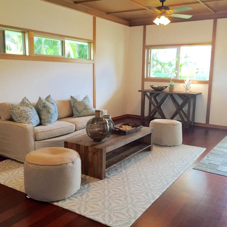 Beau Pacific Home Interior Design | Furnishing And Designing Your Pacific  Lifestyle | Oahu And Maui,