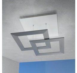 Escale Zen Due LED-Deckenleuchte