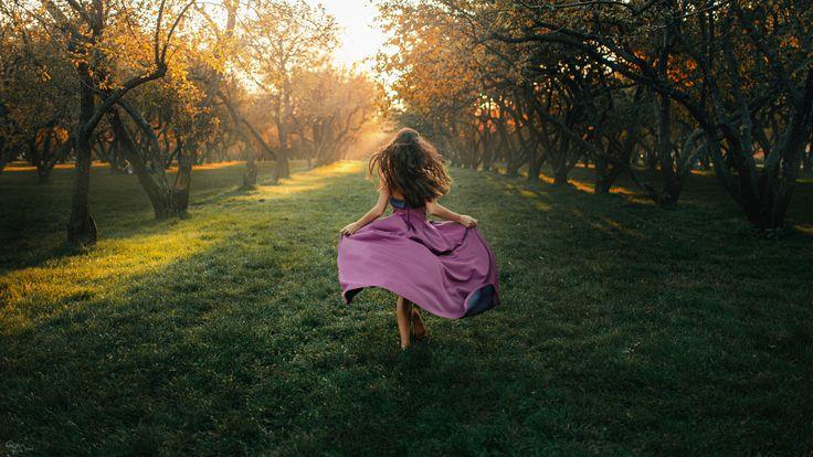 500px 上の Георгий  Чернядьев (Georgy Chernyadyev) の写真 The running away Summer