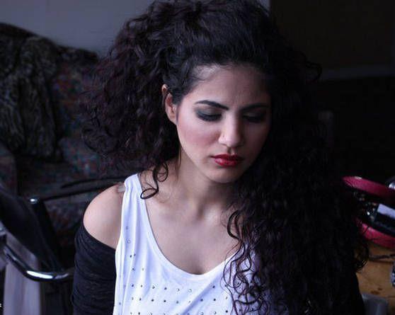Image result for Annie Khalid