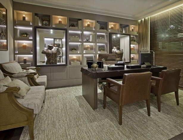 Home office: dicas para ter um escritório funcional e bonito em casa…
