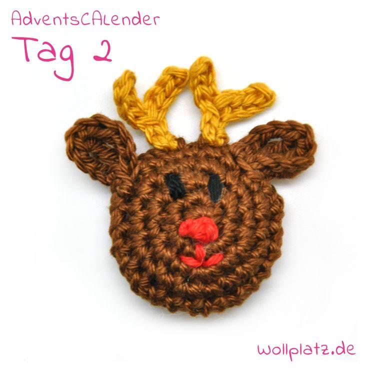 63 best Weihnachten images on Pinterest | Anleitungen, Weihnachten ...