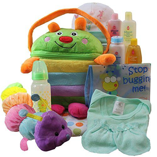 Baby Gift Baskets Reviews : Best ideas about girl gift baskets on