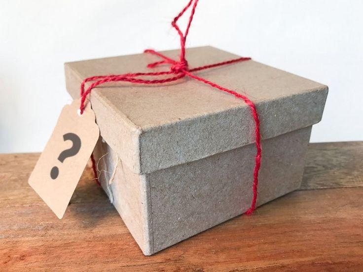 "Mystery Box – 1.5"" Mudmen Figurines for Bonsai Trees"