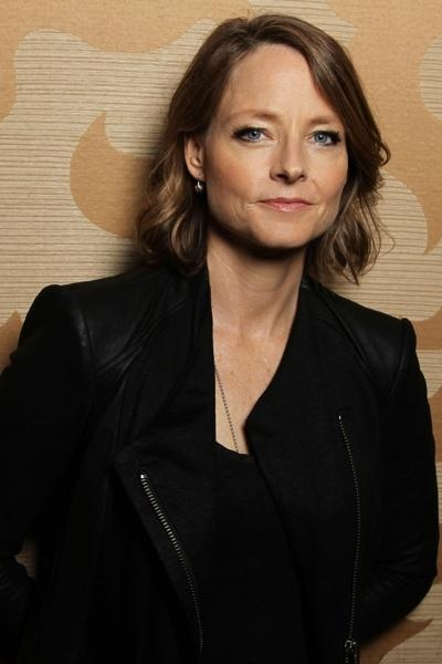 JODIE FOSTER nee' ALICIA CHRISTIAN FOSTER BORN: 11-19-1962 ACTRESS, DIRECTOR and PRODUCER.