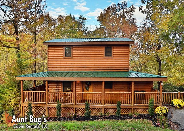Pigeon Forge Cabins Copper River Tennessee Cabins Pigeon Forge Cabins Gatlinburg Vacation
