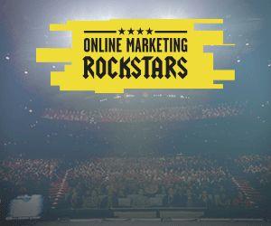 OnlineMarketingRockstars Daily 2016