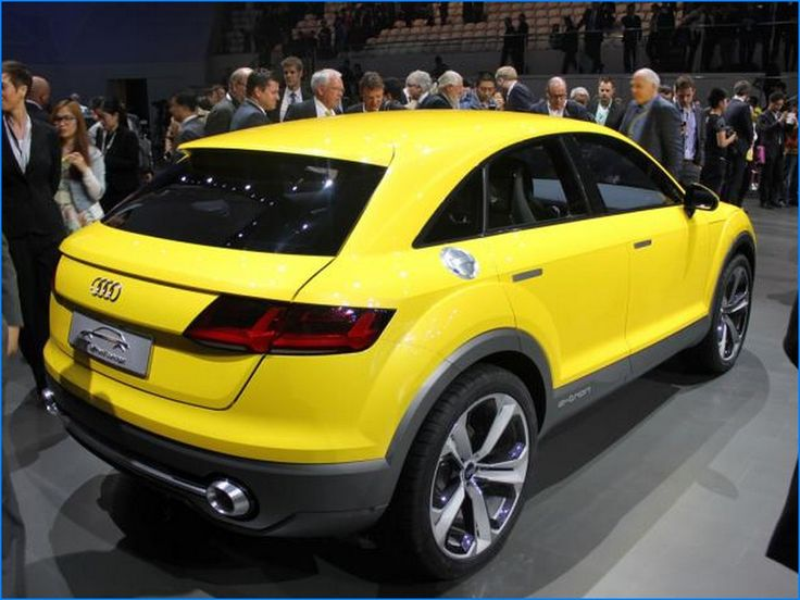 2016 Audi Q4 Awesome Review and Photos! - http://car-tuneup.com/2016-audi-q4-awesome-review-and-photos/?Car+Review+Car+Tuning+Modified+New+Car