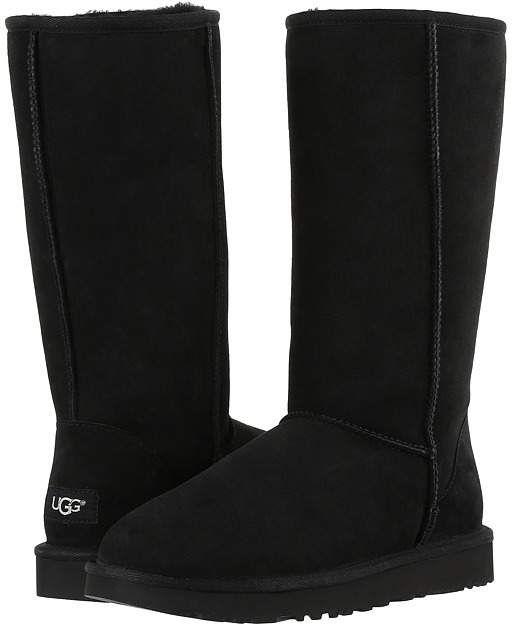 UGG - Classic Tall II Women's Boots #affiliatelink