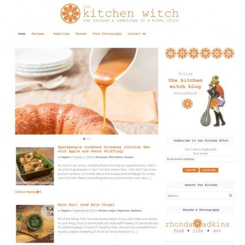 The Kitchen Witch   www.finelimedesigns.com