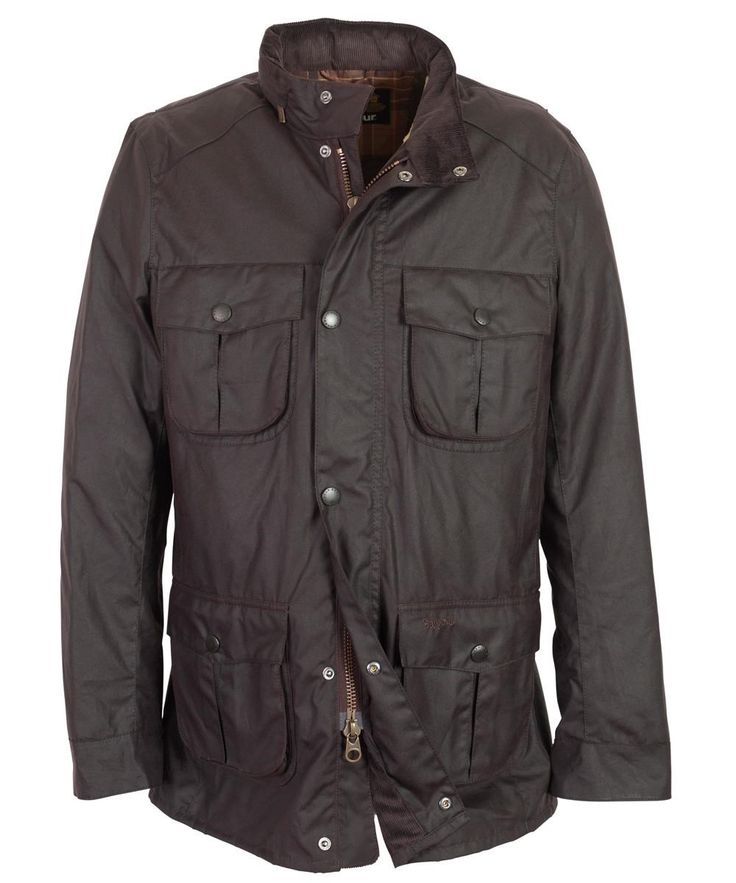Barbour Corbridge - added to the collection!