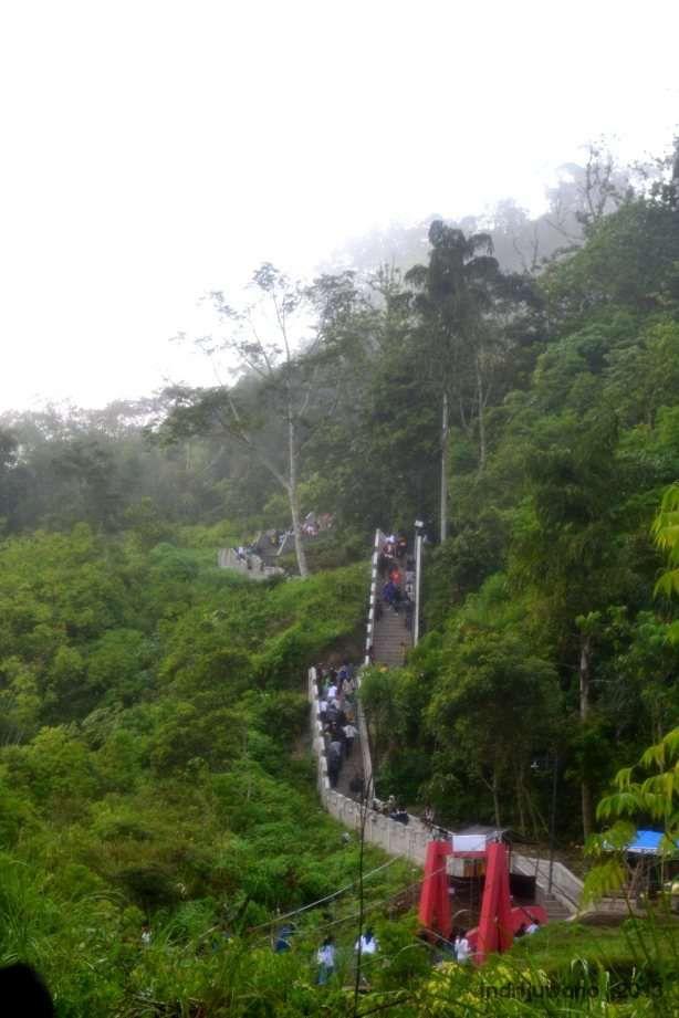 great wall, bukittinggi, sumatera barat