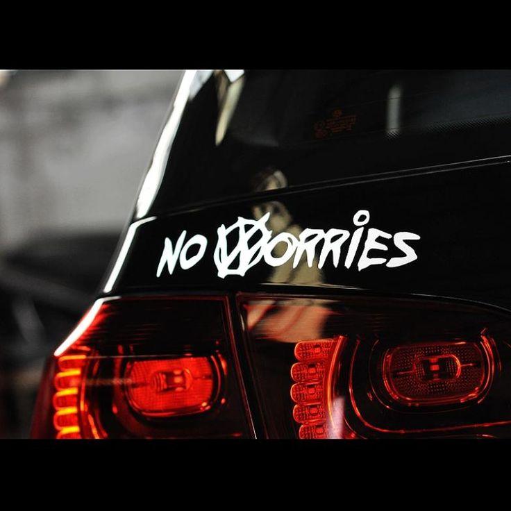 Car stickers vw volkswagen scirocco golf r20 gti