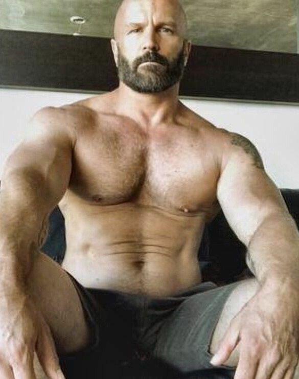 Hot daddy gay tumblr