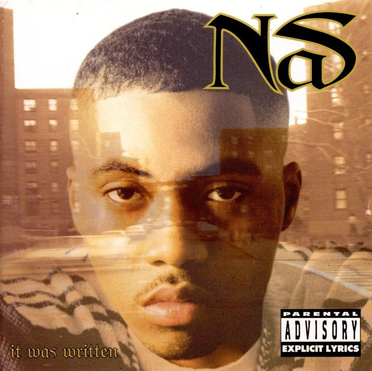 BACK IN THE DAY |7/2/96| Nas releases his second album, It Was Written, on Columbia Records.