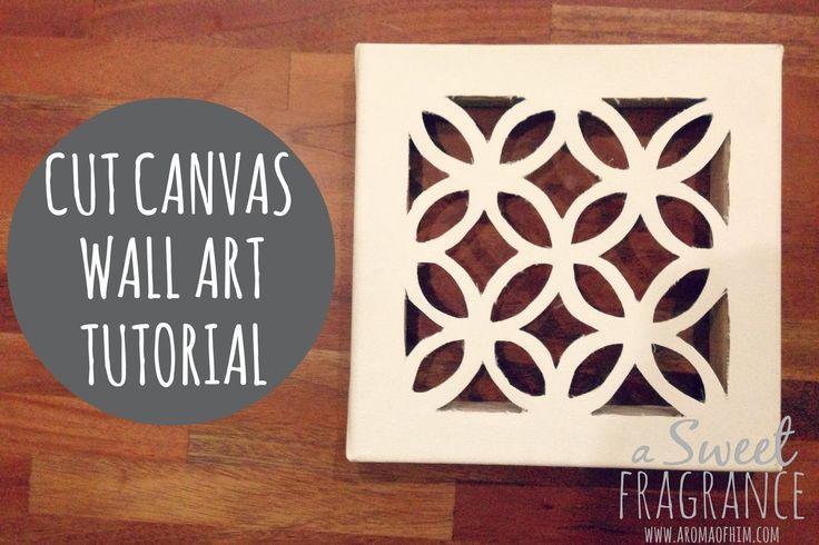 DIY-Cut-Canvas-tutorial.jpg 1,600×1,067 pixels