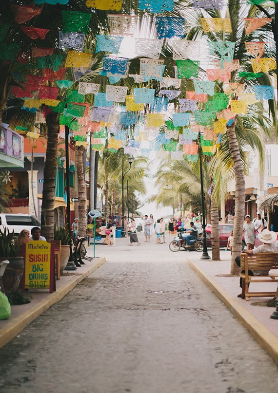 Family vacation to Sayulita from Jamie Street Photography | 100 Layer Cakelet