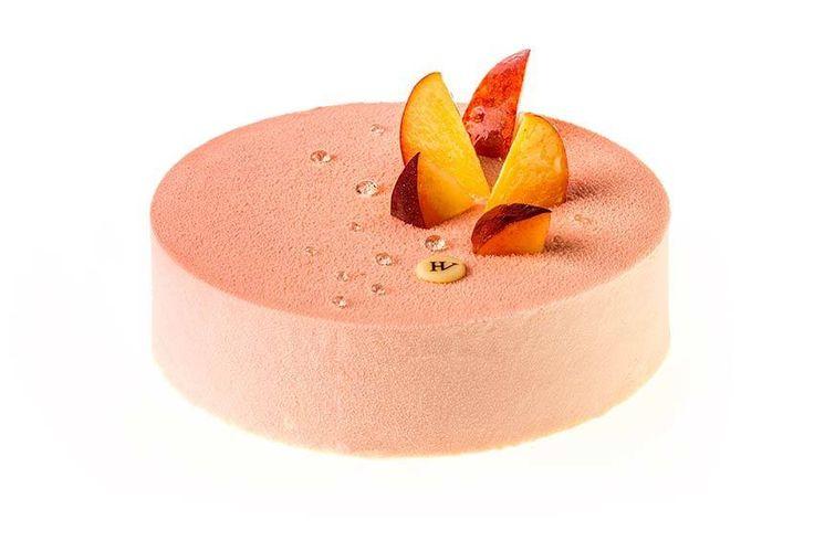 Hugo Cake Artist : 42 best images about Entremet on Pinterest Pastries ...