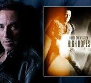 """Bruce Springsteen dévoile ses """"grands espoirs"""" aux internautes américains"""