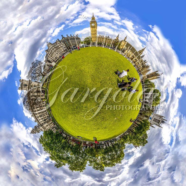 Big Ben - Londres - Royaume-Uni