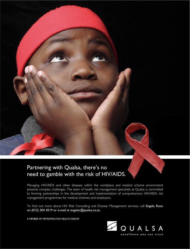 HIV/Aids ad