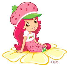Wikipedia Strawberry Shortcake Characters | Strawberry Shortcake