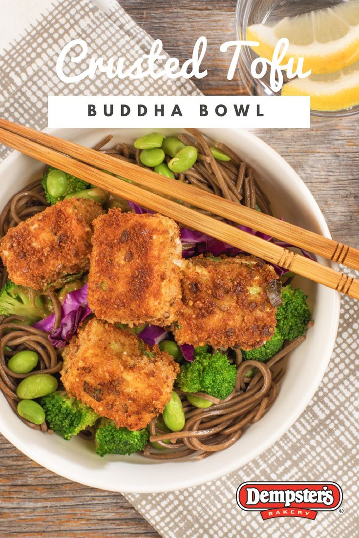 This healthy and delicious restaurant-style noodle bowl makes a satisfying dinner any night of the week.