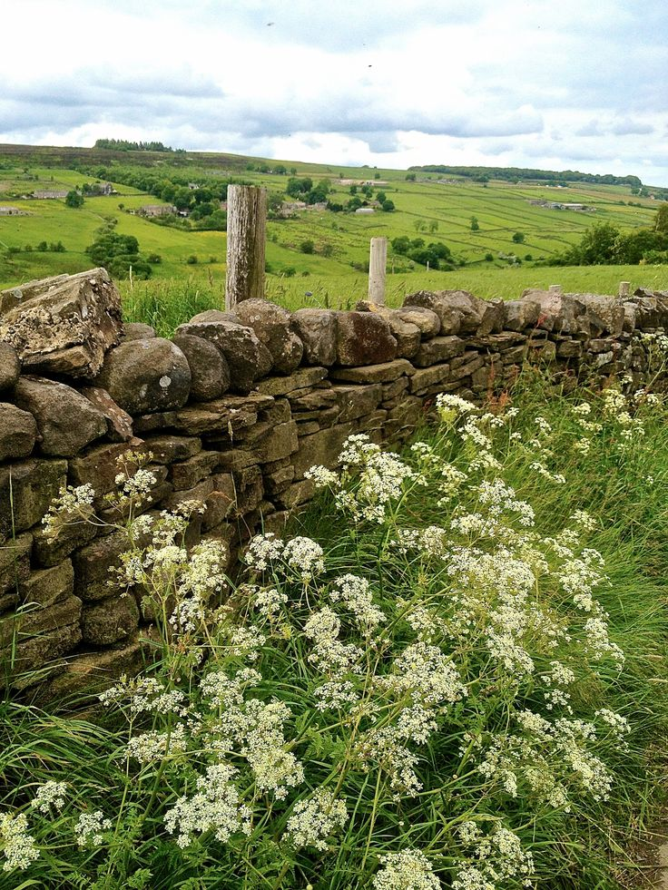 Bronte country, #Yorkshire #England