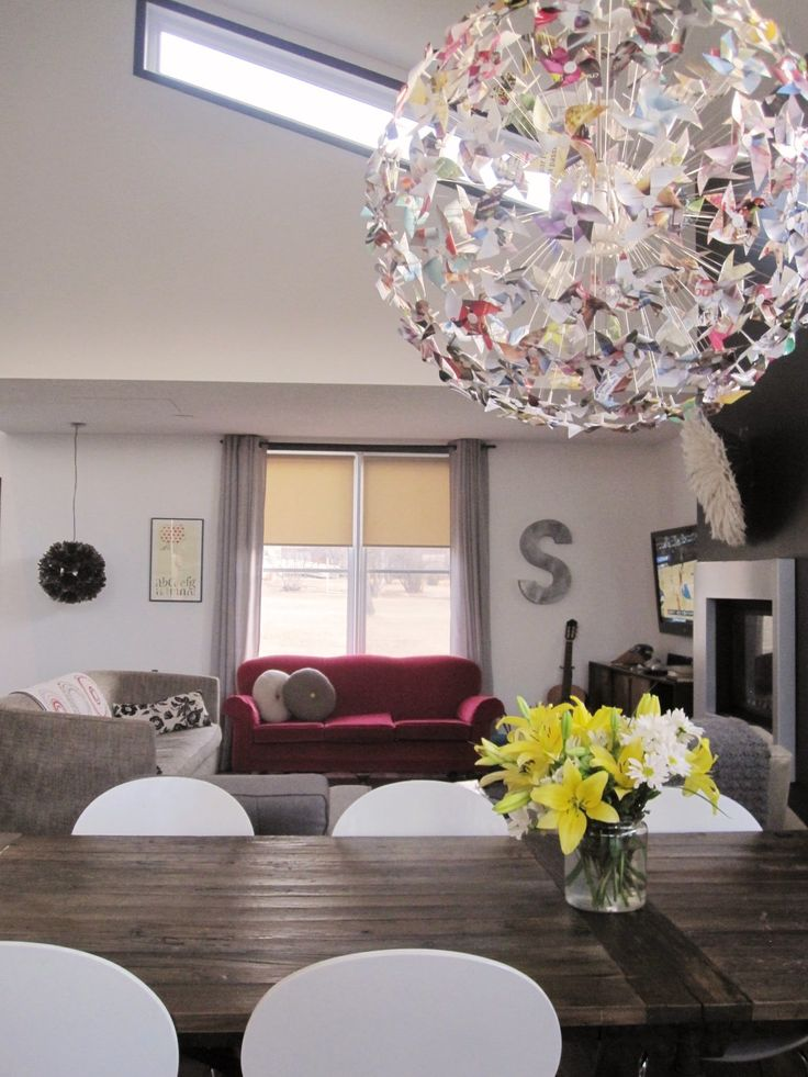 elegant ways to customize the ikea maskros pendant light with ikea luminaire papier. Black Bedroom Furniture Sets. Home Design Ideas