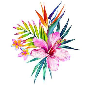 hibiscus tattoo                                                                                                                                                                                 More