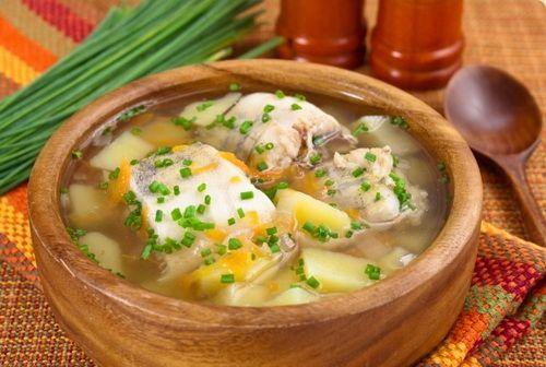 Рыбный суп. Рецепты рыбного супа. Как правильно готовить рыбный суп - полезные советы. Секреты и рецепты приготовления рыбного супа от опытн...