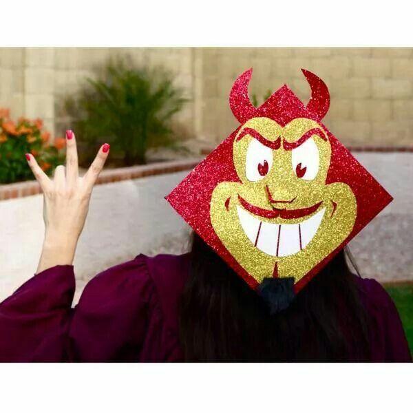 Arizona State University graduate