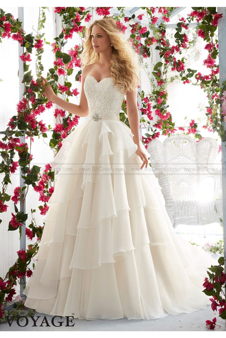 Cool Mori Lee Wedding Dresses Style USD Off wedding dress Cheap Wedding Dresses OnlineWedding