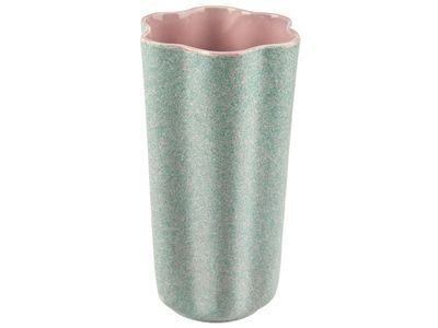 Vintage Shawnee Pottery Porcelain Vase #1013