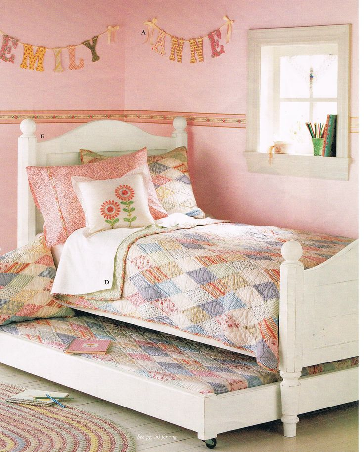 Land of Nod These muted colors are beautiful what