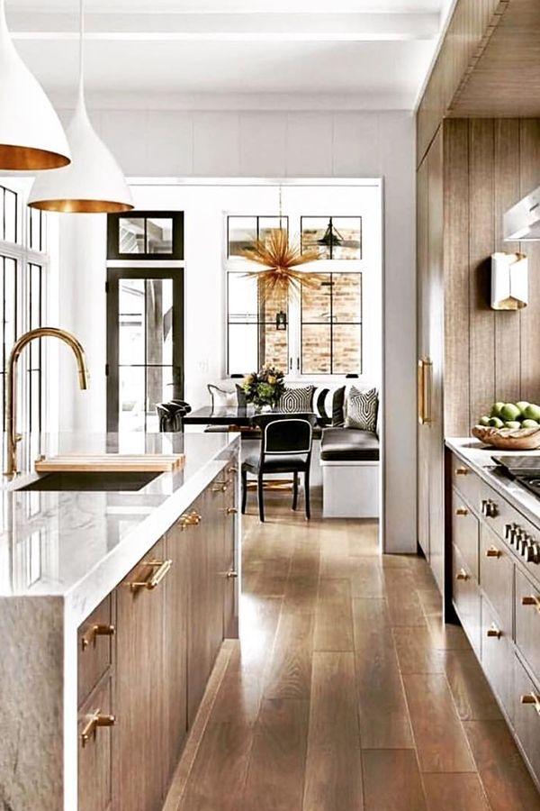 The Best Interiors On Instagram Interior Design Inspiration Best Kitchen Designs Kitchen Renovation Home Decor Kitchen