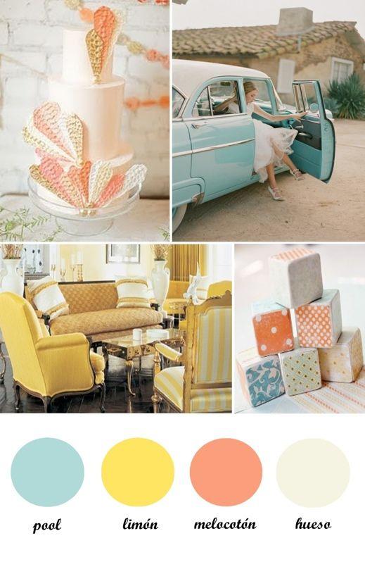 gorgeous color scheme