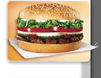 Recette de Burger King Whooper toute simple et rapide à faire