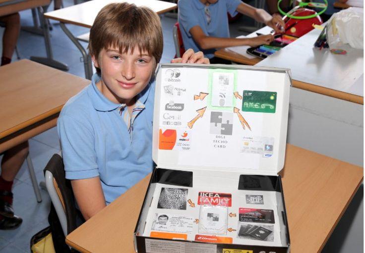 En el blog de #ColegiosISP encontraréis las fotografías que recogen las maquetas realizadas por los alumnos de 5º #PrimariaISP en la clase de #InglésISP. Enlace: http://colegiosisp.com/maquetas-5o-primaria/