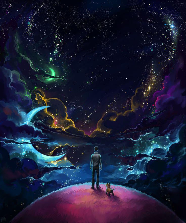 Big Universe #wallpaper