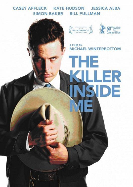 the killer inside me - casey affleck, kate hudson, jessica alba, simon baker, bill pullman