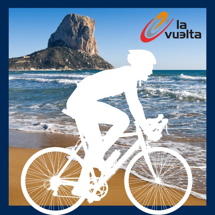 🚲 🚲 Si eres un apasionado del ciclismo seguro que te gustará saber que este viernes día 9 la vuelta ciclista pasará por Calpe.  #ColinaHomeResort #ColinaCalpe #Calpe #Resort #Turismo #PlayaCalpe #CostaBlanca #CiudadCalpe #ColinaResort #ResortCalpe