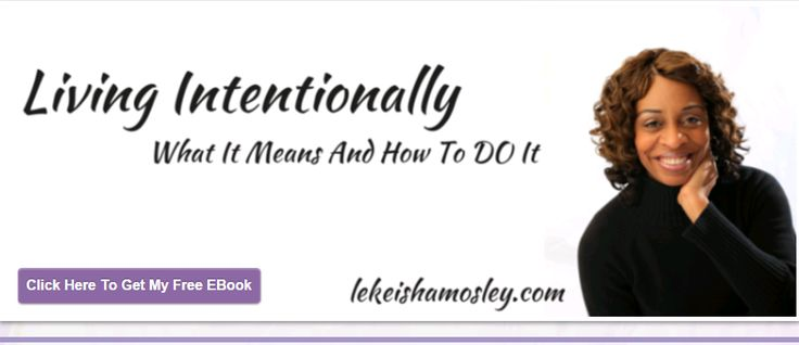 Get firstaccess to weight loss tips & motivation, lifestyle design inspiration .   http://www.lekeishamosley.com/