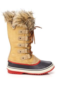 ideeli | sorel sale  these are 99.99... is it acceptable for me to own three sorel boots?