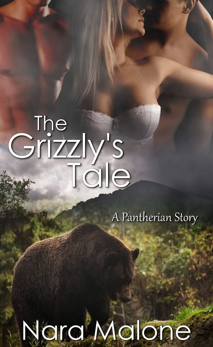 Ashley's 4-🛍🛍🛍🛍 Review Book: The Grizzly's Tale Author: Nara Malone Series: A Pantherian Story #3 Genre: Paranormal Romance, Fantasy Release Date: January 13, 2017 Stars: 4 I&#82…