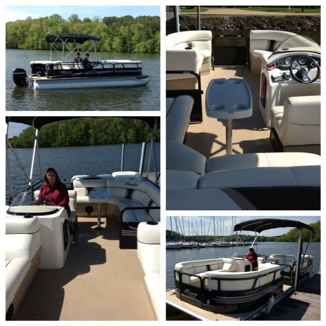 17 Best Ideas About Bentley Pontoon Boats On Pinterest