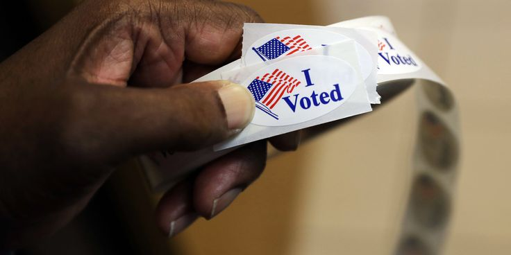 Where Do I Vote? A Guide To Casting Your Ballot In 2016 | Huffington Post