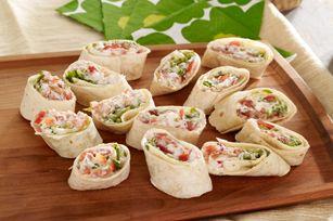 BLT Rollers Recipe - Kraft Recipes